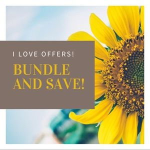 Want savings? Of course you do!!